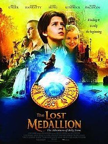 The lost medallion -- movie poster.jpg