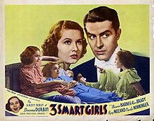 Three Smart Girls Poster.jpg