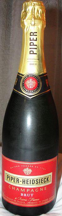 قیمت شامپاین در ایران
