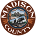 Seal of Madison County, Idaho
