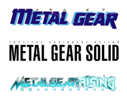 Metal Gear (series) logos.png