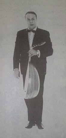 Amanollah Tajik
