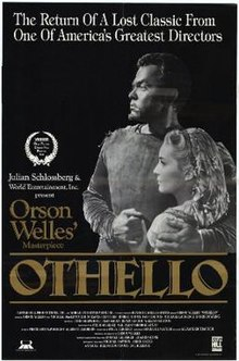 Othello (1952 film) poster.jpg
