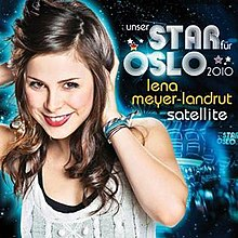 """Satellite"" Eurovision cover"