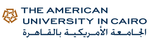 American University in Cairo logo.png