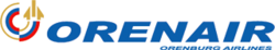 Orenair English Logo.png