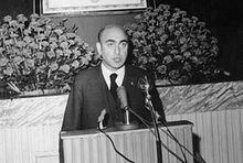 Majid Rahnema March 1971.jpg