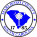 Seal of Marlboro County, South Carolina