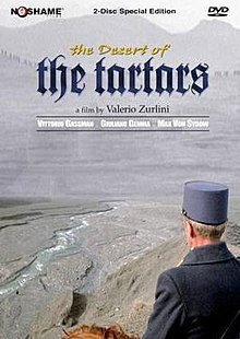 The Desert of the Tartars-poster-1976.jpg