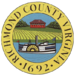 Seal of Richmond County, Virginia