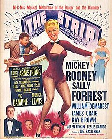 The Strip - 1951 Poster.jpg