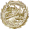 Official seal of Portsmouth, New Hampshire