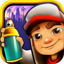 Subway Surfers app logo.png