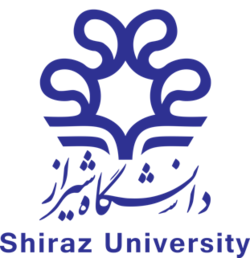 Shiraz University logo.png