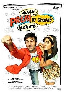 Image Result For Ajab Prem Ghazab