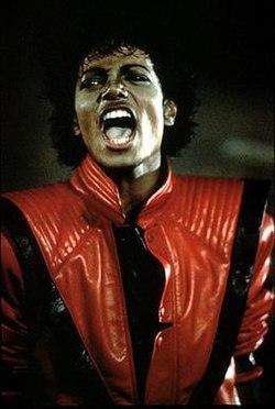 دانلود آهنگ رقص مرده ها مایکل جکسون