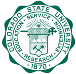 Colorado State University seal.png