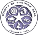 Seal of Saginaw County, Michigan