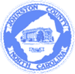 Seal of Johnston County, North Carolina