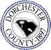 Seal of Dorchester County, South Carolina