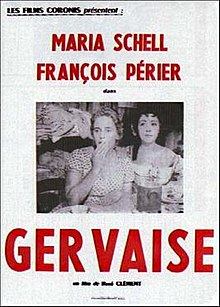 Gervaise 1956 film poster.jpg