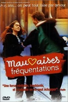 Mauvaises Fréquentations DVD cover.jpg