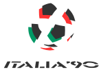 1990 Football World Cup logo.svg