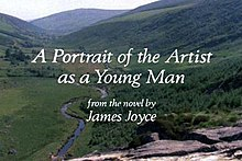A Portrait of the Artist (1977 film) title frame.jpg