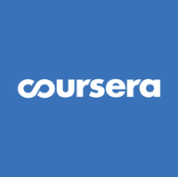 Coursera company logo, square, blue background, white lettering coursera-logo-square.png
