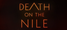 Death on the Nile (2020 film) logo.png