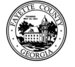 Seal of Fayette County, Georgia