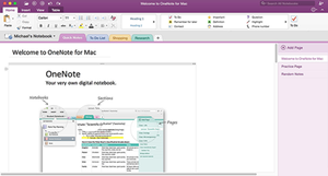 OneNote for Mac 2016 screenshot.png