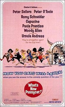 What's New Pussycat 1965 Poster.jpg