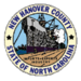 Seal of New Hanover County, North Carolina