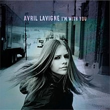 Avril lavigne i'm with you single.jpg