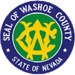 Seal of Washoe County, Nevada