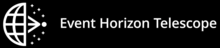 Event horizon telescope logo 2019.png