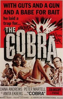 The Cobra (film).jpg