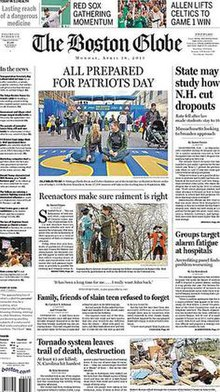 The Boston Globe, April 18, 2011.jpeg
