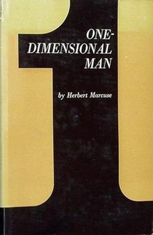 One-Dimensional Man, first edition.jpg