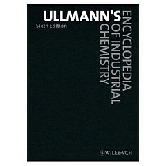 Ullmann's Encyclopedia of Industrial Chemistry.jpg