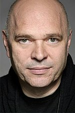 Photo of Anthony Minghella in 2004.