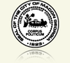 Seal of Bibb County, Georgia