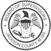 Seal of Jackson County, Mississippi