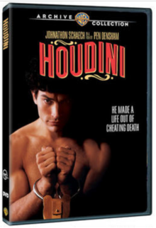 Houdini DVD Cover.png