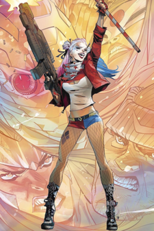 Harley Quinn Suicide Squad Vol 5 20.png