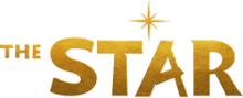 The Star (2017 film) logo.png