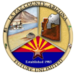 Seal of La Paz County, Arizona