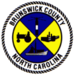 Seal of Brunswick County, North Carolina