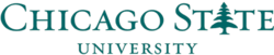 Chicago State University logo.png